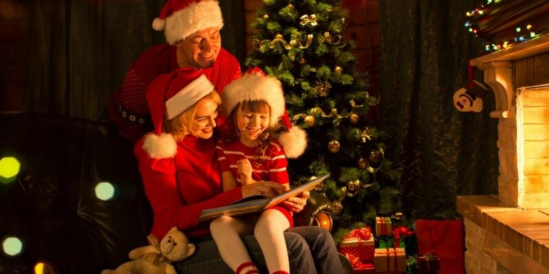 Le tradizioni legate ai libri nel periodo di Natale