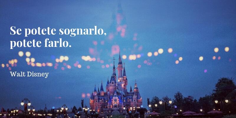 Walt Disney Le Frasi E Gli Aforismi Celebri Del Papa Di Topolino