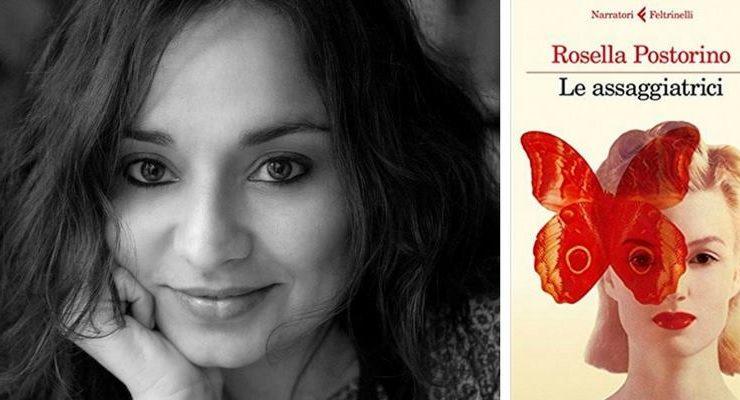 """Rosella Postorino, """"Nel mio libro indago la fragilità dell'esistenza dentro la Shoah"""""""
