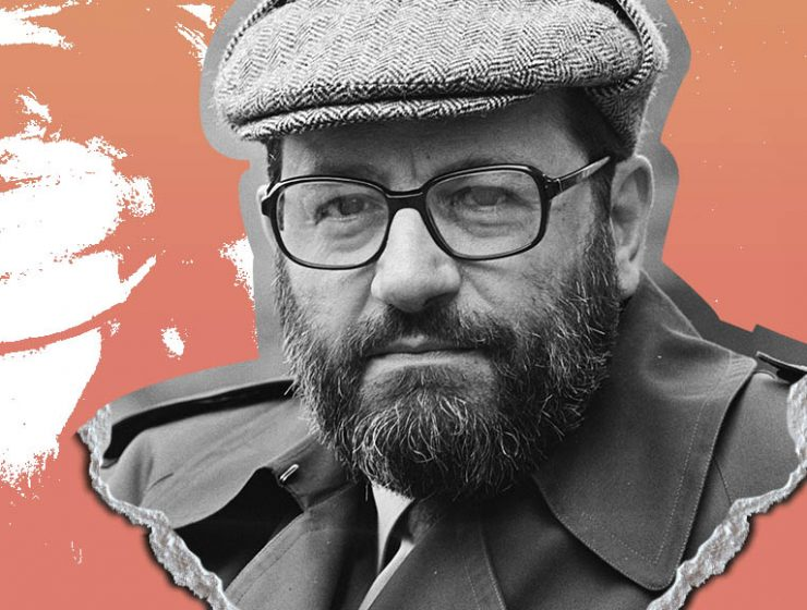 Come scrivere bene, i consigli di Umberto Eco