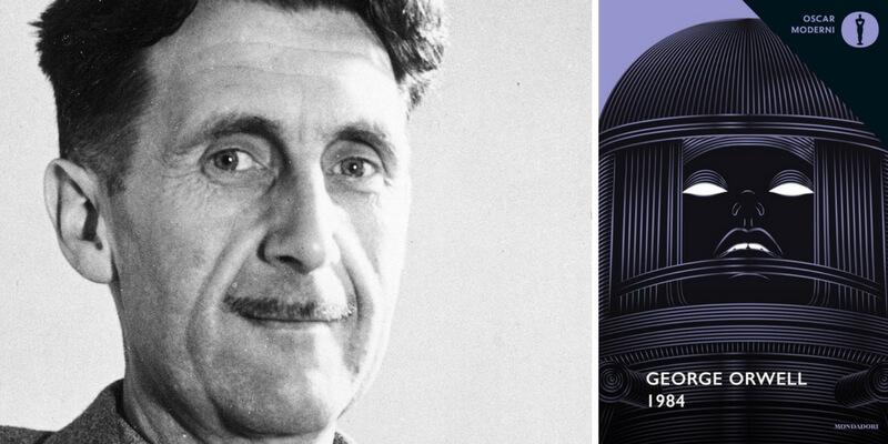 """Perché """"1984"""" di George Orwell è un romanzo capolavoro"""