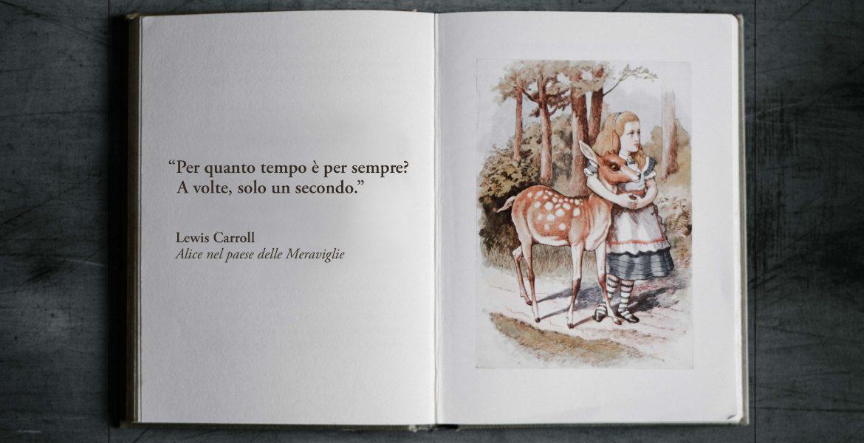 Lewis Carroll Le Frasi Più Belle Del Creatore Di Alice Nel
