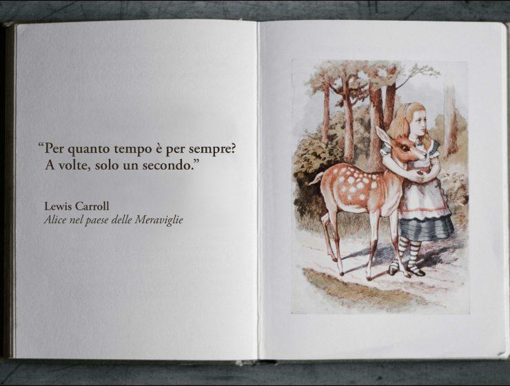 """Lewis Carroll, le frasi più belle del creatore di """"Alice nel paese delle meraviglie"""""""