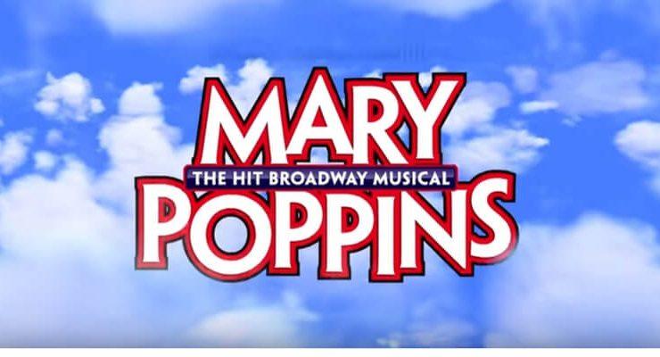 Mary Poppins, arriva a Milano il musical campione di incassi