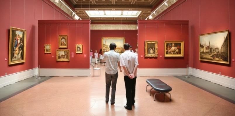 Musei italiani, oltre 50 milioni di visitatori nel 2017
