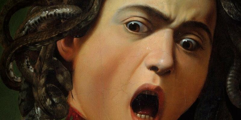 In arrivo a Febbraio il nuovo film d'arte dedicato a Caravaggio