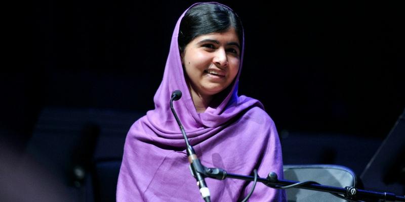 Apple e Malala Yousafzai insieme per sostenere il diritto all'istruzione delle donne