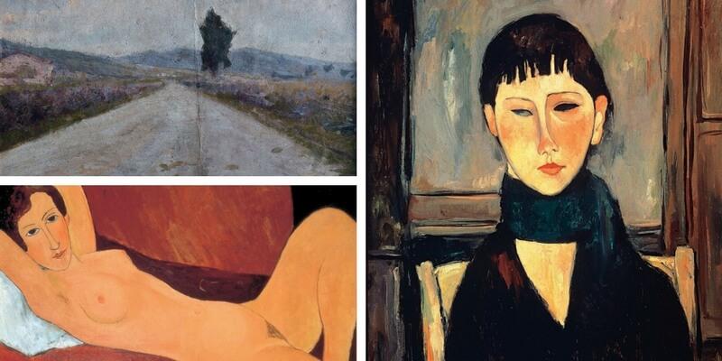 Risarcimento falsi Modigliani