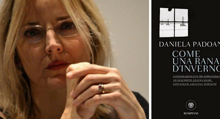 Intervista Daniela Padoan