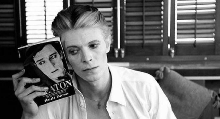 Il club del libro in onore di David Bowie