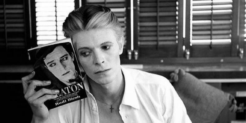 Il club del libro in onore di David Bowie