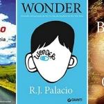 """Classifica libri più venduti. Al primo posto """"Quando tutto inizia"""" di Fabio Volo"""