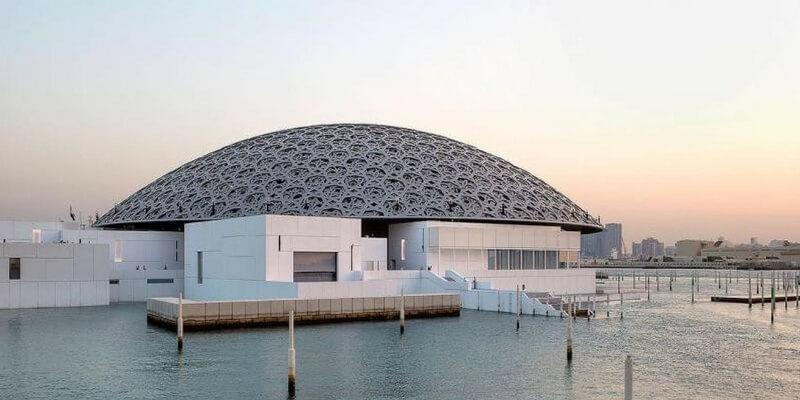I musei contemporanei che meritano di essere visitati