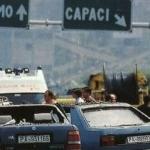 In mostra a Roma i resti dell'auto della scorta di Falcone