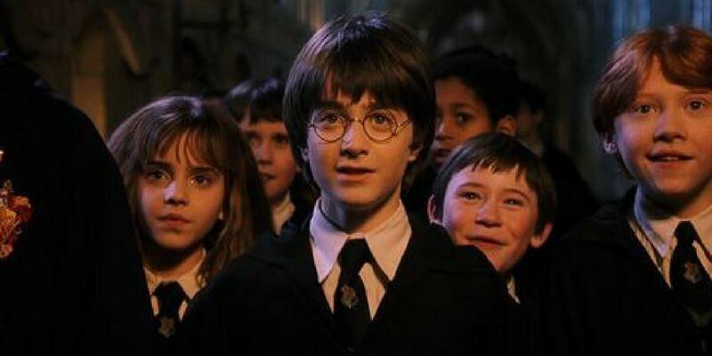 L'ottavo libro di Harry Potter scritto da una tastiera automatica