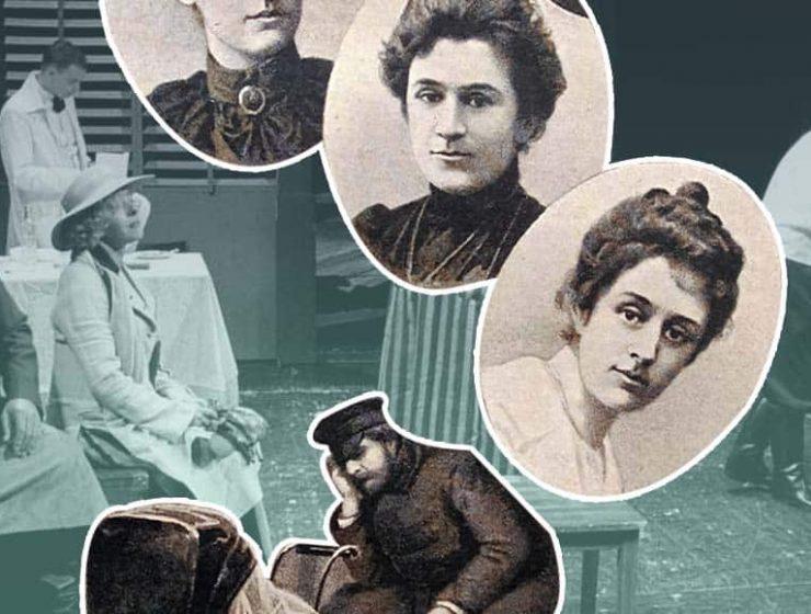 Anton Cechov, 5 opere per conoscere il drammaturgo russo