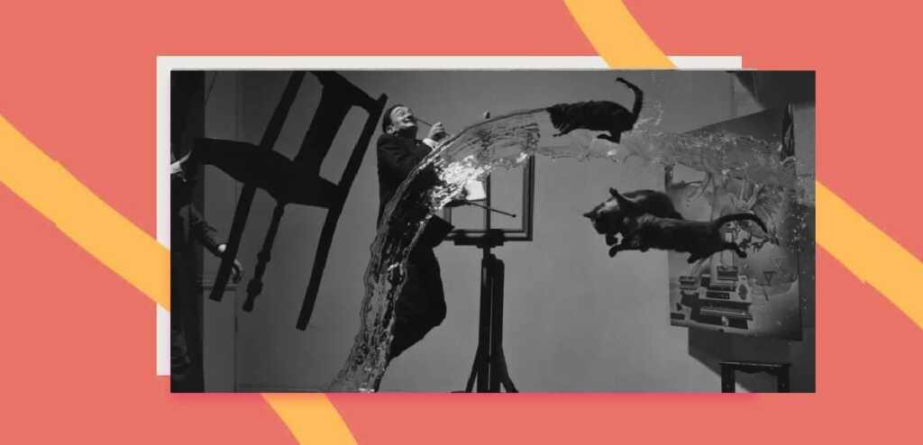 Le 9 curiosità che ancora non sai su Salvador Dalí