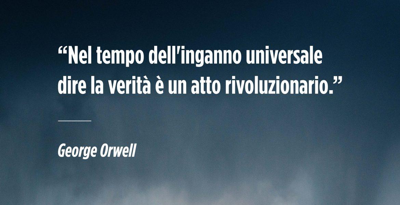 George Orwell Le Frasi E Gli Aforismi Più Celebri