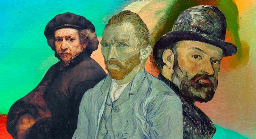 pittori-più-grandi-di-tutti-i-tempi