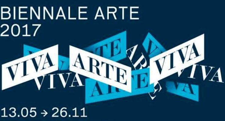 Biennale di Venezia 2017, un'arte di protesta