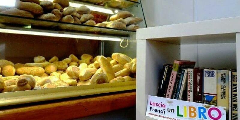 A Catania una nuova iniziativa per la condivisione del libro (1)