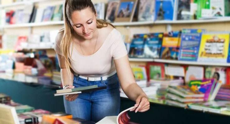 A Londra la libreria dedicata alle donne