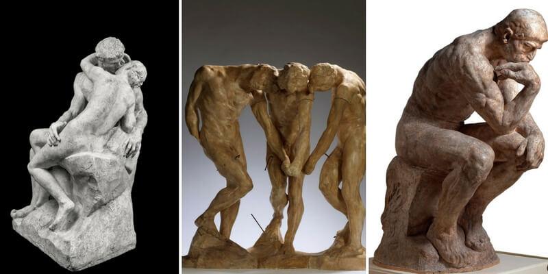 A Treviso la mostra per ricordare il centenario della scomparsa di Rodin