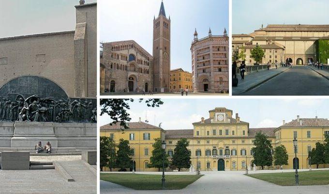 Cosa vedere a Parma, capitale della cultura Italiana 2020
