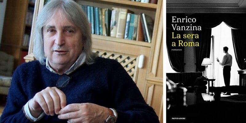 """Enrico Vanzina, """"Con il mio giallo racconto la vera Roma"""""""