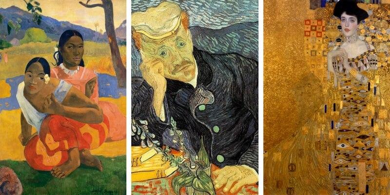 I 10 quadri più costosi di sempre