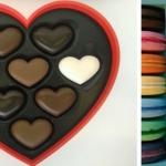 I Love pop food, una gustosa mostra per gli innamorati