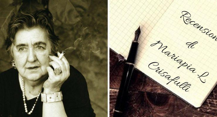 """""""I poeti lavorano di notte"""", il ruolo del poeta secondo Alda Merini"""