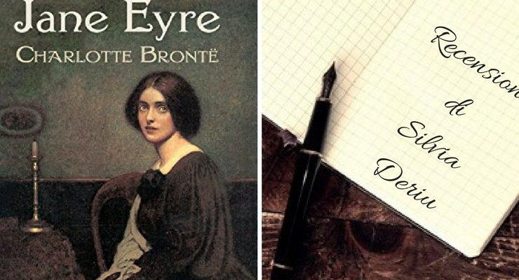 """""""Jane Eyre"""" di Charlotte Brontë, un libro pieno di emozioni"""
