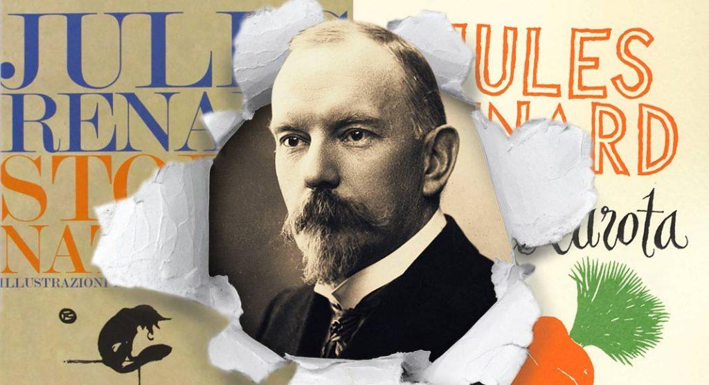 Jules Renard, le frasi e gli aforismi celebri