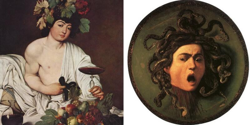 Nuove sale di Caravaggio nella Galleria degli Uffizi