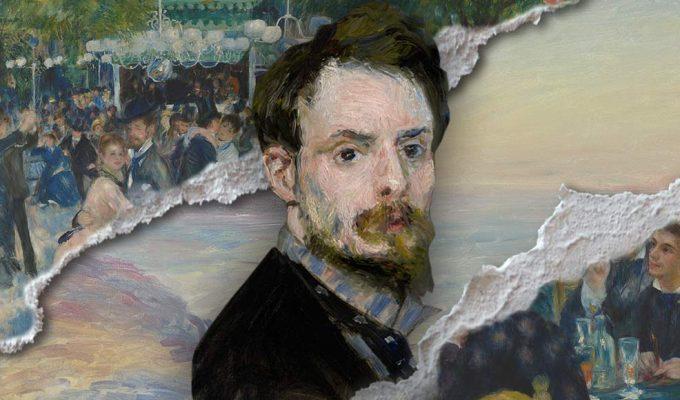 Pierre Auguste Renoir e il valore della spensieratezza