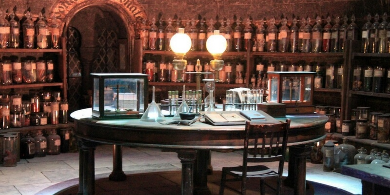 La magia di Harry Potter in mostra a Milano
