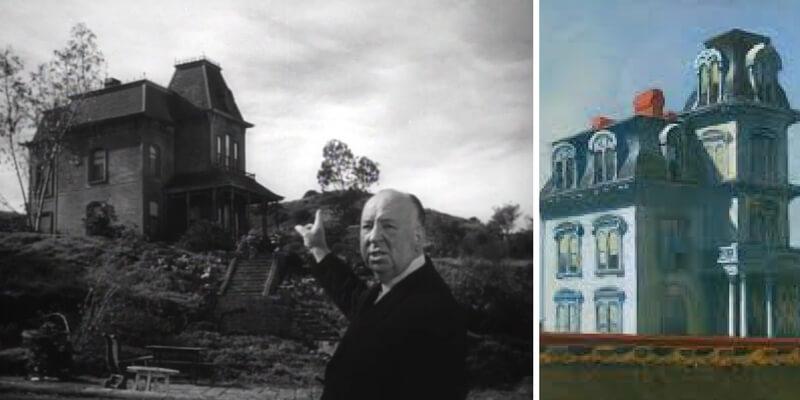 I film che si ispirano ai quadri di Edward Hopper