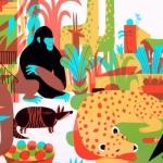 A Bologna la 55esima edizione della Fiera dell'editoria per bambini