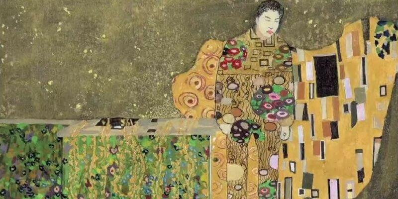 La storia dell'arte racchiusa in un video di un minuto