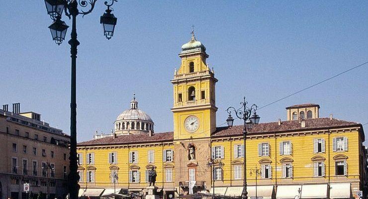 Parma proclamata Capitale italiana della cultura per il 2020