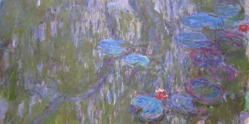 Ritrovato al Louvre un quadro di Monet scomparso nella seconda guerra mondiale