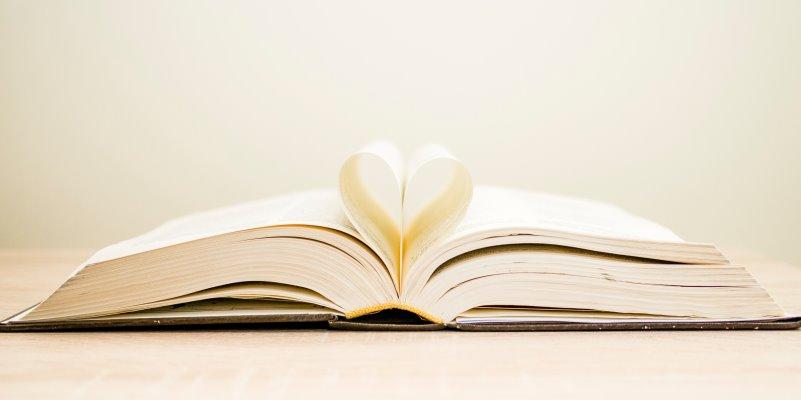 Quale libro dovesti leggere a San Valentino? Scoprilo con questo test