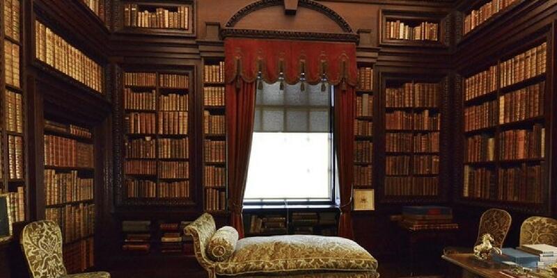 In mostra ad Harvard le mappe dei romanzi fantasy