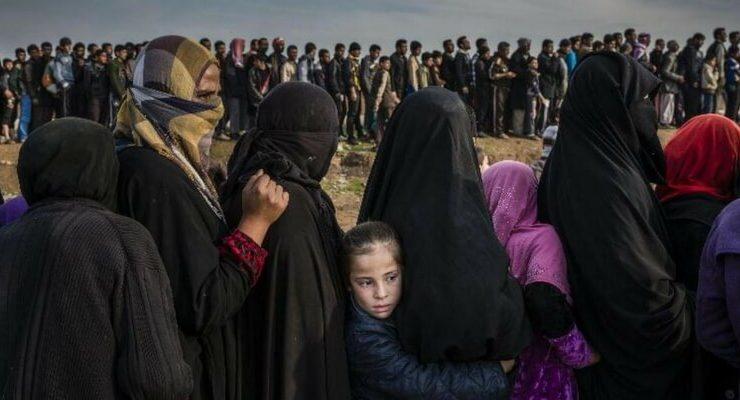 Annunciati i finalisti del World Press Photo