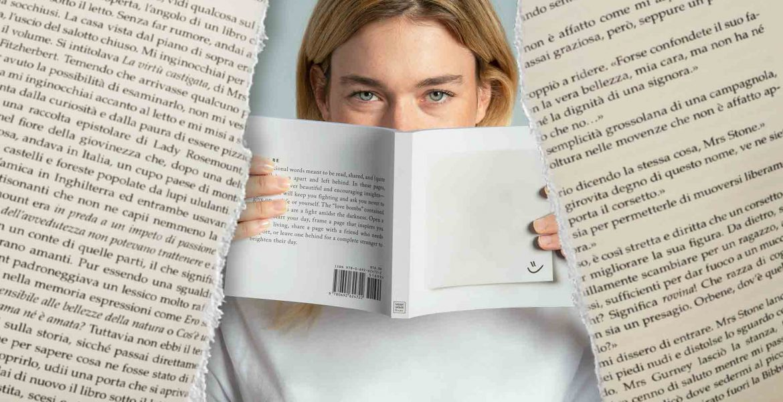 5 stereotipi di cui un booklover è veramente fiero
