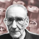 William Burroughs, le frasi più belle
