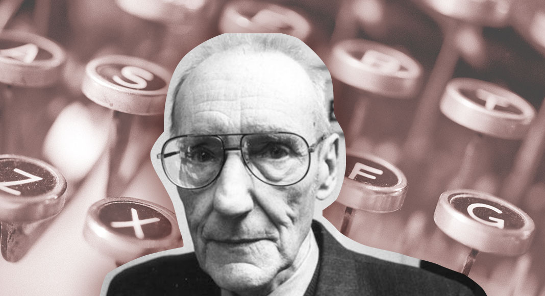 William Burroughs, le frasi più belle