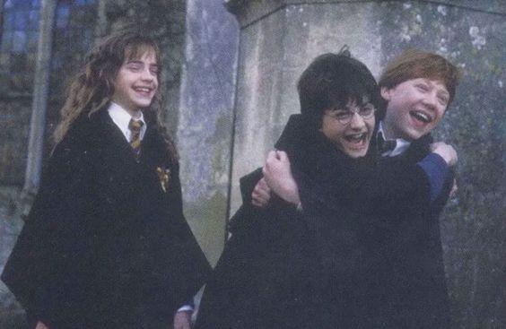 5 motivi per cui dovreste rileggere Harry Potter