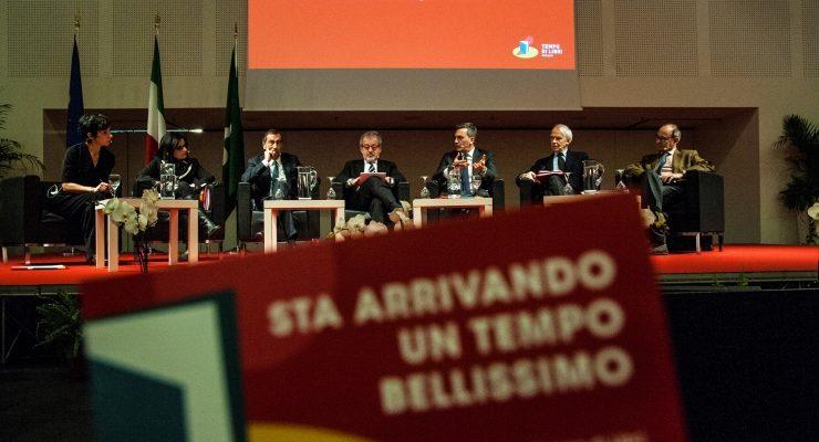 """A Milano è di nuovo """"Tempo di Libri"""""""
